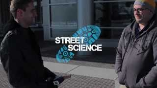 Street Science: Episode 3 - Hot VS. Cold