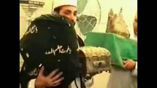 Penggantian Tudung Makam Syeikh Abdul Qodir Jaelani
