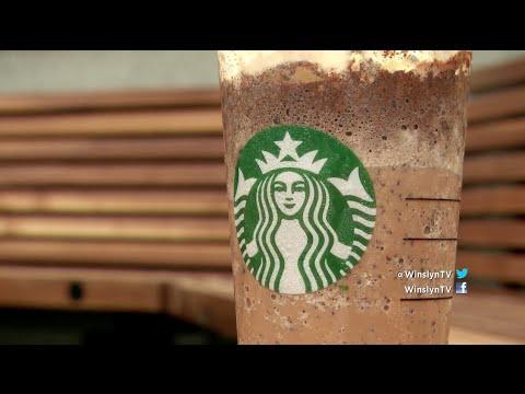 WINSLYN: Franchise – Starbucks