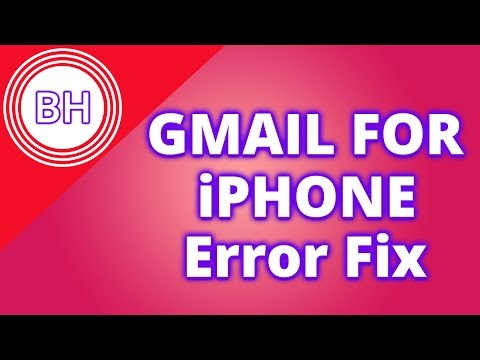 The username or password for imap.gmail.com is incorrect - FIX it!