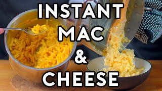 Binging with Babish: Mac & Cheese from Once Upon a Time in Hollywood
