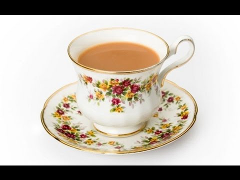 How to Make Irish Tea
