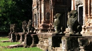 The Mystery of Angkor