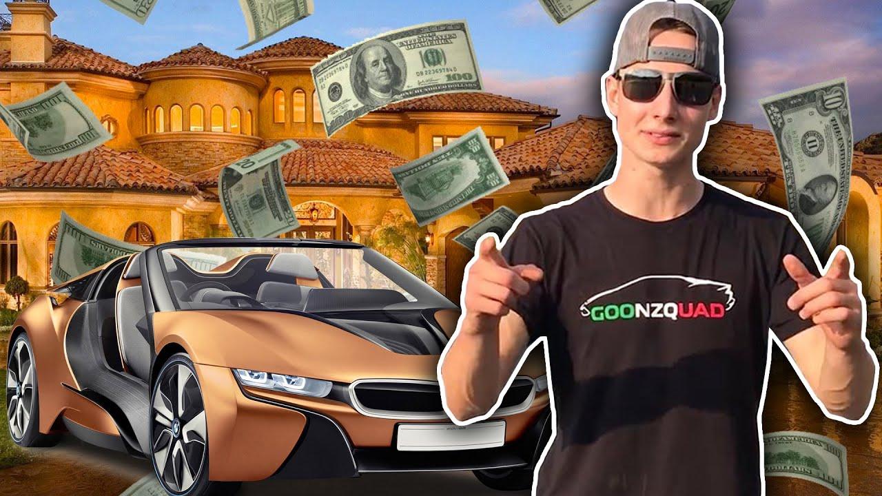 GOONZQUAD NET WORTH, Lifestyle & Bio 2021 | Celebrity Net Worth