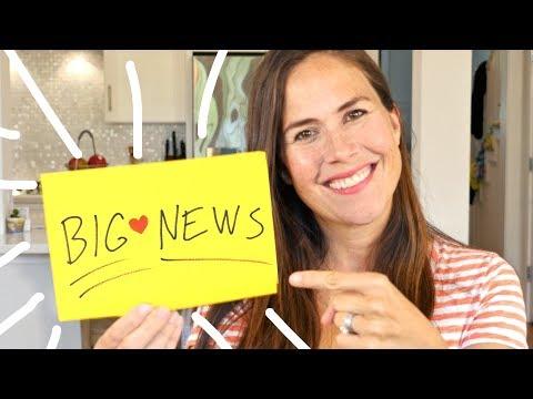 BIG FAMILY NEWS