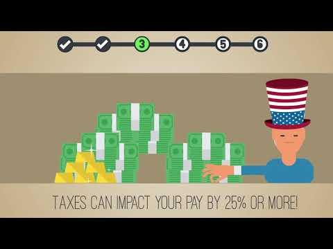 1040 Tax Return Guide