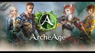 Archeage Academy - Day 1 - Beginner