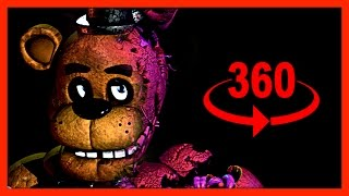 360 | Five Nights at Freddy