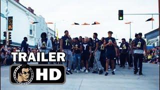 LAST CHANCE U Part 3 Official Trailer (HD) Netflix Football Series