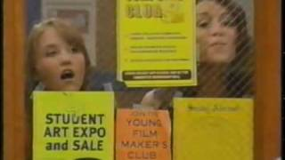 Hannah Montana New - Uptight (Olivers Alright) - Preview - HQ