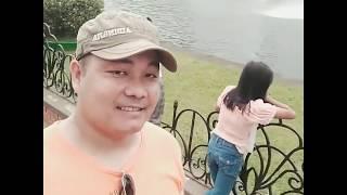 Luneta Dinagsa Ng Mga Tao