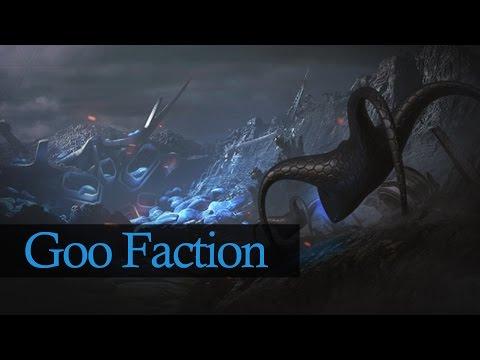 Grey Goo - Goo Faction