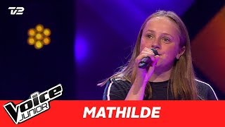 "Mathilde | ""Issues"" af Julia Michaels 