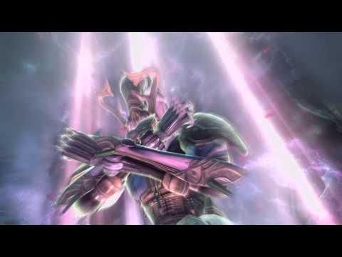 Final Fantasy XIII - Odin