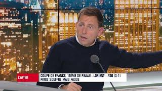 Lorient - PSG :