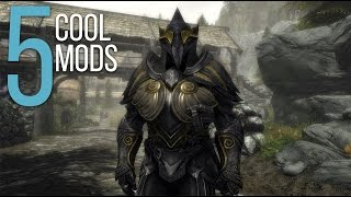 Skyrim Special Edition Xbox One: Part 27 – Seraphim Skimpy Armor and