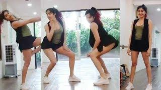 Adah Sharma sizzling dance performance video! Adah Sharma Latest News
