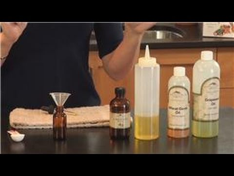 Gorgeously Green: Lifestyle : How to make a vitamin serum
