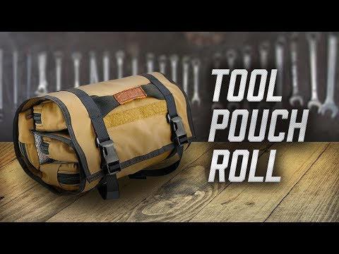 Tool Pouch Roll
