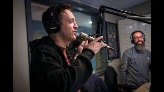 Dan Soder coaches Rizz on his standup, talks celebs, and more