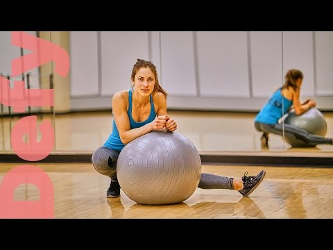 Core For Climbers with Lisa Chulich | #wedefy workouts