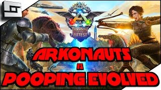 ARK: Survival Of The Fittest  ARKONAUTS ... 3 Years Ago