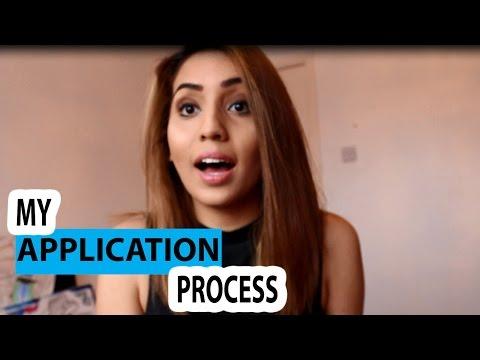 Getting Into Dental School | My Application Process