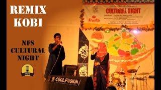 Remix Kobi !! রিমিক্স কবি ! Stage Performance ! Patuakhali Science and Technology University !