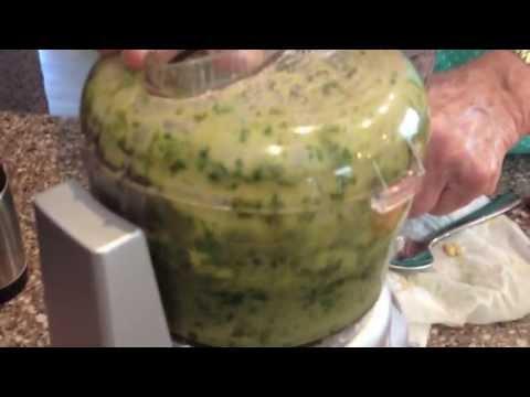 Nonna's Homemade Italian Salad Dressing