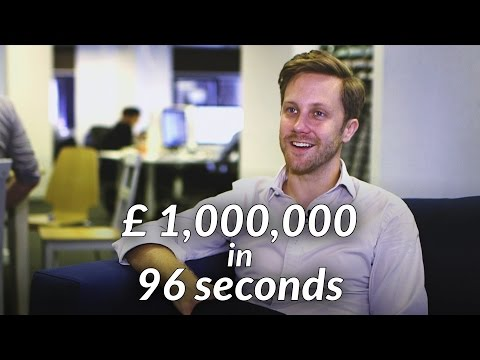 Building a bank from scratch: MONZO in London