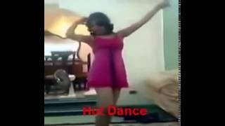 Tunisian dance naked inside the apartment with a businessman in 2016