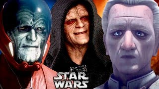 How Palpatine Survived and Will Return in Episode 9: The Rise of Skywalker