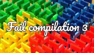 Fail Compilation 3