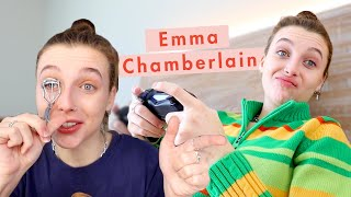 Emma Chamberlain's Day in a Life: Coffee, House Tour, Fortnite & More | Cosmopolitan