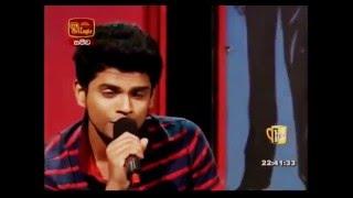WENESA LIVE TV Show at ITN Sri Lanka | Prerna Khushboo - Part 2