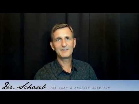 The Fear of Being Alone | Dr Friedemann Schaub