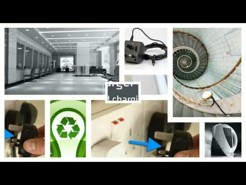 Top energy saving tips for our office