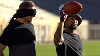 Odell Beckham Jr. Edition | Dude Perfect