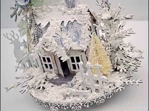 A Christmas Winter Wonderland - Part 2 with Trudi Harrison