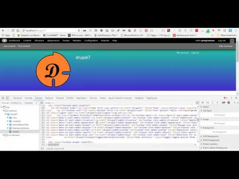 Drupal 7 add js or css in the footer of theme
