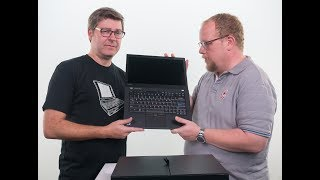 Lenovo Unboxed: ThinkPad Anniversary Edition 25