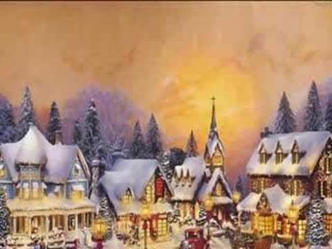 Chris Rea - Driving home for christmas