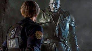 Resident Evil 2 Remake - Official FINAL Trailer (2019)