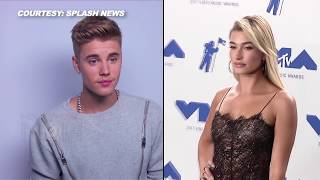 Selena Gomez REACTS To Justin Bieber MAKING OUT With Hailey Baldwin