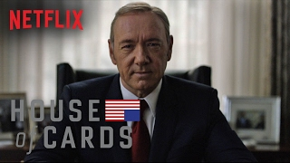 House of Cards | Frank Underwood - The Leader We Deserve [HD] | Netflix