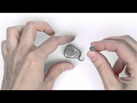 Baha® 5 Sound Processor Changing Batteries