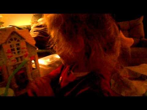 Bella's doll house tutorial.AVI
