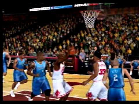 Nba 2k12 Michael Jordan Mix (PS2)(HQ)