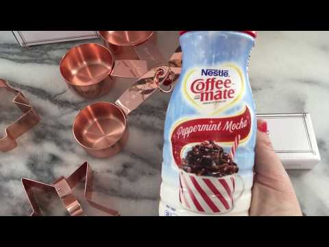 What I Actually Eat in a Day | Holiday Gift Guide: SNEAK PEAK