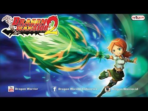 Download Lagu Tutorial Mesin Gesek Kartu Dragon Warrior Mp3 Mp4